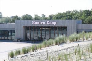 Strandtheater Houten Kaap Ouddorp
