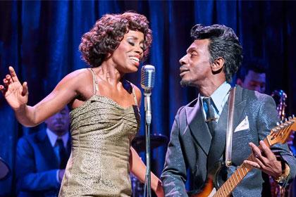 TINA - De Tina Turner Musical cast uitgebreid