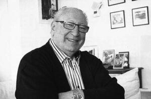 In memoriam: Dick Heinz, oprichter Art Support