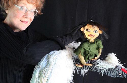 Ella Snoep Theater voor jong en oud