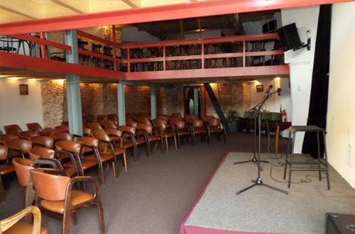 Theater Onder de Molen