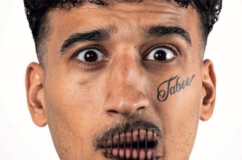 Taboe - Nesim el Ahmadi