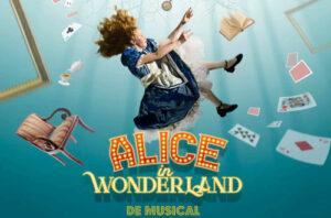 Alice in Wonderland (8+)