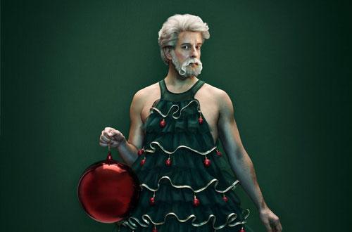 Alex Klaasen brengt kerstuitvoering van succesvolle Showponies revues