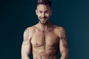 Charly Luske - Story of Robbie Williams