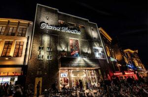 Groningers bezoeken gratis het Grand Theatre