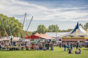 Ook dit jaar geen Pieperfestival op De Deel!