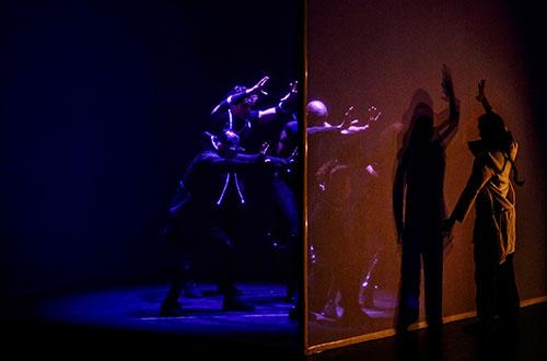 Dansvoorstelling BEHIND THE iMASQ doorbreekt het taboe rondom depressie