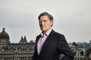 Hoofdrol voor Pierre Bokma in De Koning van Amsterdam